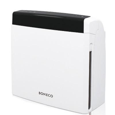《100円クーポン配布》 BONECO P355 空気清浄機 ボネコ Air Purifier PM2.5対応 ミドルエンドモデル 空気清浄器 UVランプ 光触媒フィルター搭載 スイス