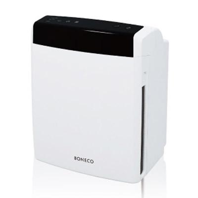 ★最大43倍+クーポン★ BONECO P325 空気清浄機 ボネコ Air Purifier PM2.5対応 約10畳対応 空気清浄器 UVランプ 光触媒フィルター搭載 スイス