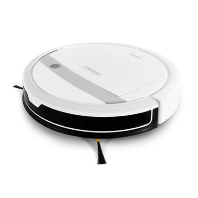 ★最大43倍+クーポン★ ECOVACS DEEBOT M88 エコバックス ディーボットM88 床掃除ロボット ロボット掃除機 お掃除ロボット 自動掃除ロボット ロボットクリーナー