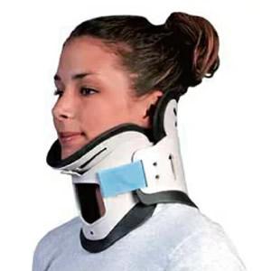 ネックロック NL500E LARGE 首固定 頚椎固定 頸椎固定 頚椎保護が必要な時に有用 頚椎固定シーネ 首固定器 首固定具