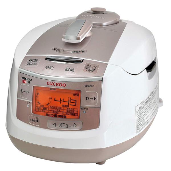 発芽玄米炊飯器 CUCKOO クック New圧力名人 発芽玄米 酵素玄米 寝かせ玄米 炊飯機 玄米炊き炊飯器 炊飯器 クック圧力名人 発芽玄米炊飯機