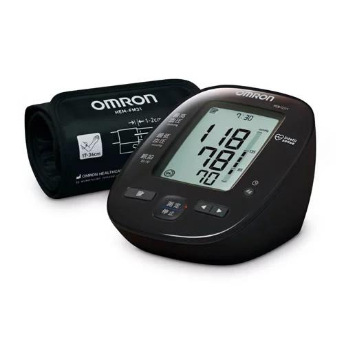 《200円クーポン配布》 オムロン 上腕式血圧計 HEM-7271T スマホで管理 上腕式血圧計 日本製 OMRON HEM7271T 腕帯巻きつけタイプ デジタル血圧計