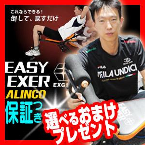 ALINCO アルインコ EXG154 イージーエクサ 腹筋マシン EXG144 の後継 シットアップベンチ EXG-154