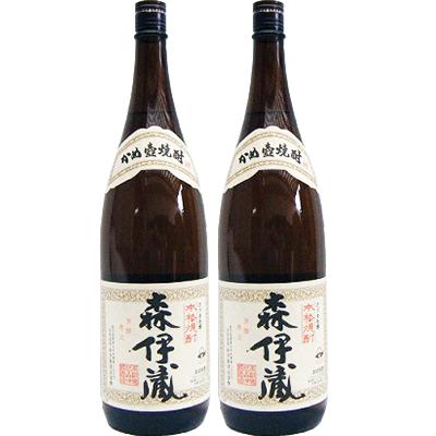 森伊蔵 芋 1800ml森伊蔵酒造 2本セット