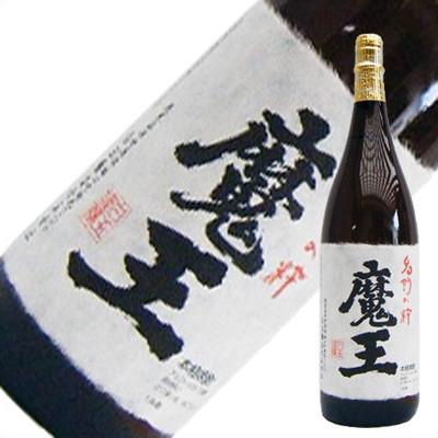 魔王 芋 1.8L 1800ml 白玉酒造 本格焼酎
