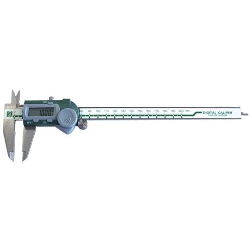 新潟精機 デジタルノギス 200mm GDCS-200 測定 ノギス