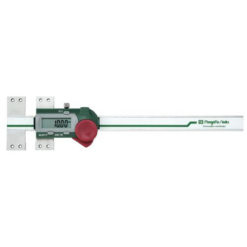 新潟精機 デジタルマルチユニットキャリパ 150mm GDCP-150MU 測定 ノギス