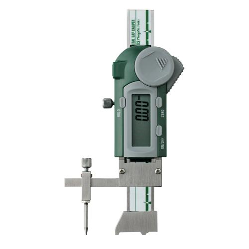新潟精機 デジタルギャップキャリパ (4点支持ベース) GDG-4F-S1 測定