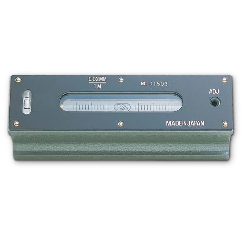 新潟精機 精密平形水準器 一般工作用 FLW-250002