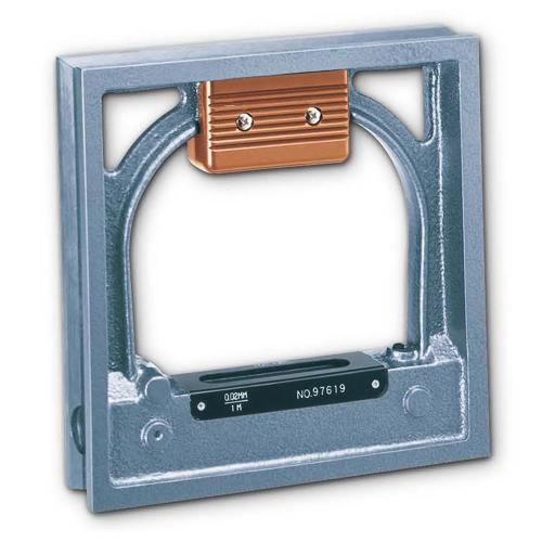 新潟精機 精密角形水準器 一般工作用 LSW-200002