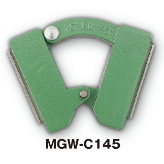 新潟精機 溶接用マグネウェルダー MGW-C145