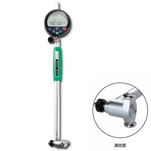 新潟精機 デジタルシリンダゲージ CDI-160D