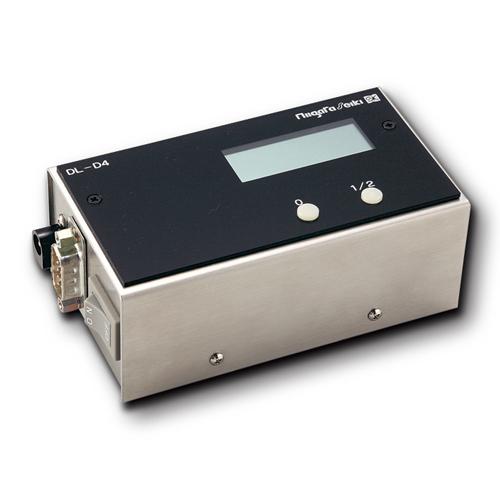 新潟精機 表示器 DL-D4