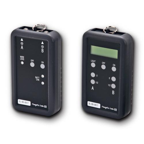 新潟精機 送信器・表示器セット DL-D5