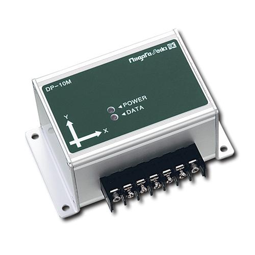 新潟精機 デジタル角度センサ DP-10M