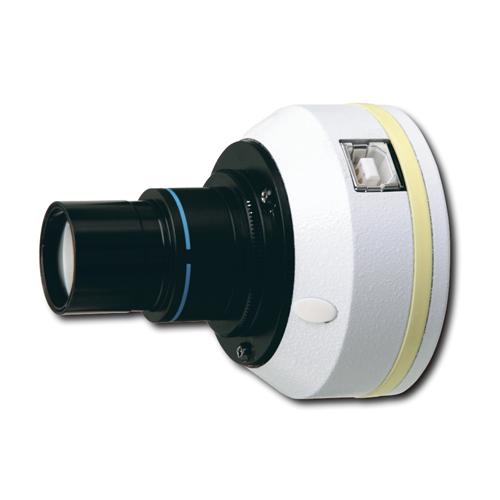 新潟精機 顕微鏡用USBカメラ MU-130