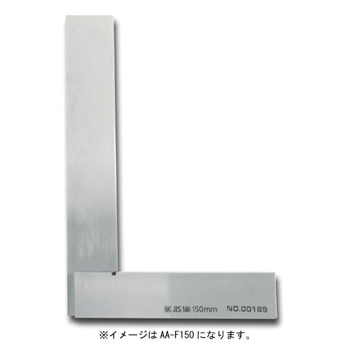 新潟精機 台付直角定規 1級焼入 2000mm AA-F2000