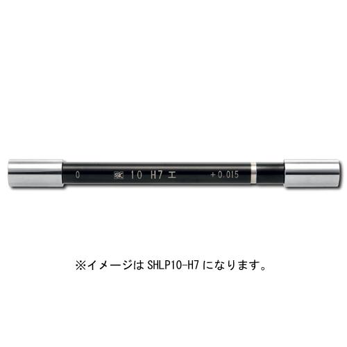 新潟精機 スリムハンドル栓ゲージ SHLP9-H7 【送料無料】