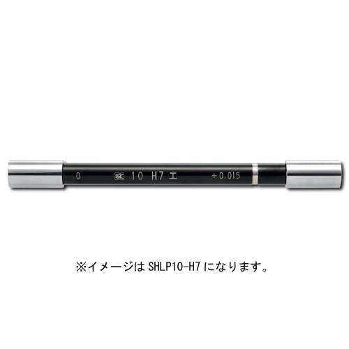 新潟精機 スリムハンドル栓ゲージ SHLP16-H7