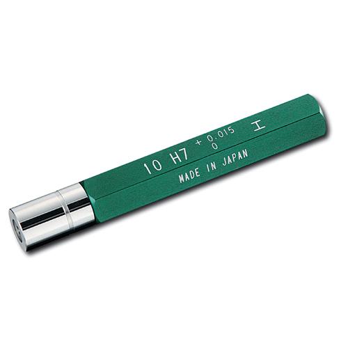 新潟精機 超硬ステップ限界栓ゲージH7φ10 SPTLP-10