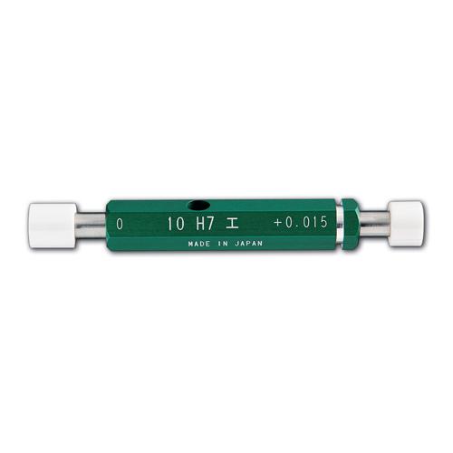 新潟精機 セラミック限界栓ゲージH7 φ10 CLP10-H7