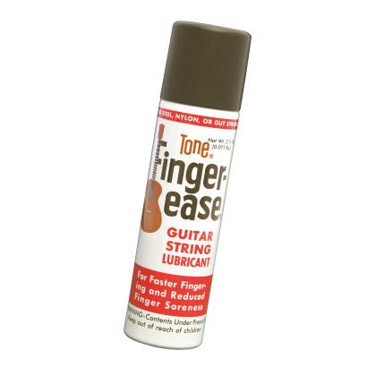 メール便 TONE FINGER EASE ギター弦潤滑剤 指板潤滑剤 高額売筋 フィンガーイーズ 安心の定価販売