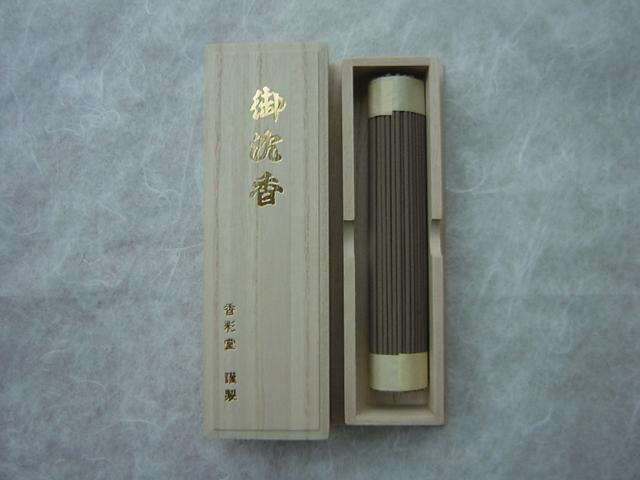 沈香 ロング 40g(約110本入)