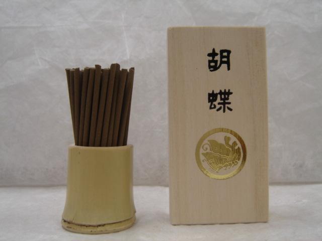胡蝶(伽羅) ショート 16g(約50本入)