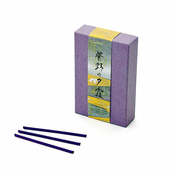 紫野の夕霞 スティック55本入 大幅にプライスダウン 格安 価格でご提供いたします
