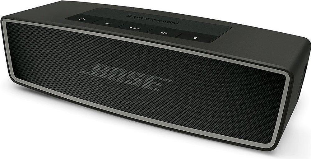 【新品 送料無料】Bose SoundLink Mini Bluetooth speaker II ポータブルワイヤレススピーカー カーボン