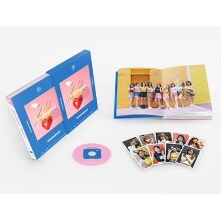 【送料無料 新品 早期購入特典あり】 TWICE TWICETAGRAM MONOGRAPH フォトブック + DVD ( 韓国盤 )(限定特典付き)
