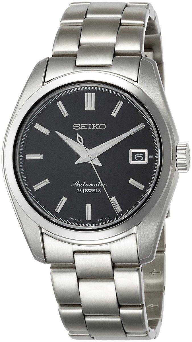 【送料無料 新品】[セイコー]SEIKO 腕時計 MECHANICAL メカニカル SARB033 メンズ