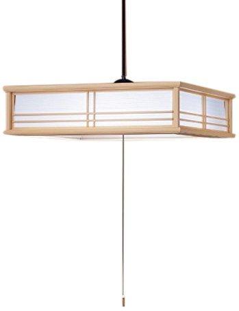 【送料無料】パナソニック LEDペンダントライト 調光タイプ ~8畳 昼光色 HH-PA0850D