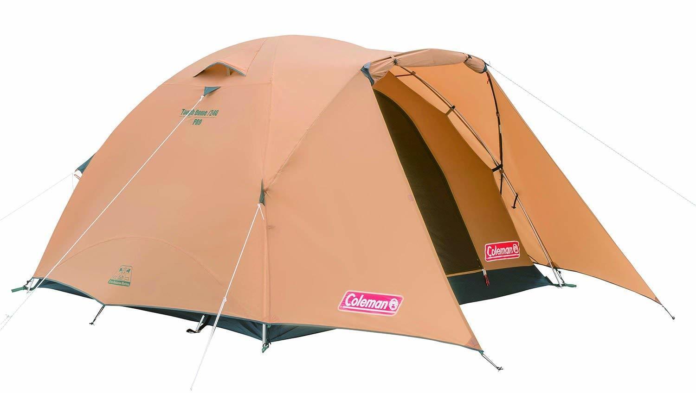 【送料無料】Coleman(コールマン) テント タフドーム/240 [2~3人用] 2000031569 キャンプ アウトドア