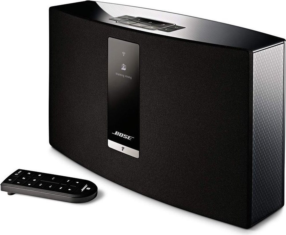 【送料無料】Bose SoundTouch 20 Series III wireless music system ワイヤレススピーカーシステム Amazon Alexa対応
