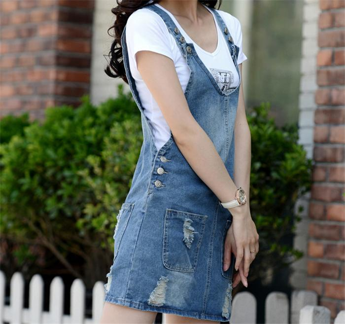 396bc05180f9 ... Great size for overalls jeans-denim denim one piece overalls all-in-one  ...