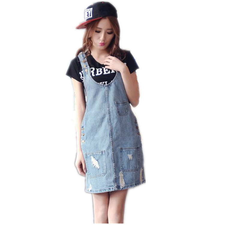 0f19f5757258 Great size for overalls jeans-denim denim one piece overalls all-in-one ...