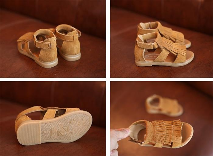 Kids Sandals Boys Boy Girl Shoes Beach Casual