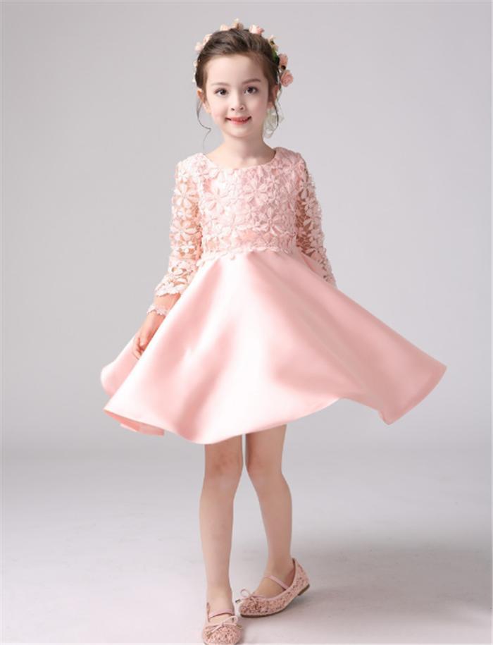 Niitas Rakuten Global Market Children Dress Pastel System Volume