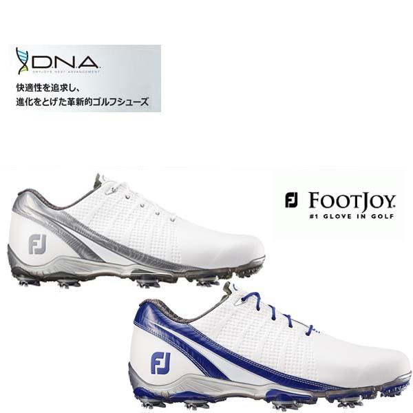 【2016年モデル】Foot Joy/フットジョイDNA ディーエヌエー#53419/#53499DNA【日本正規品】【送料無料】