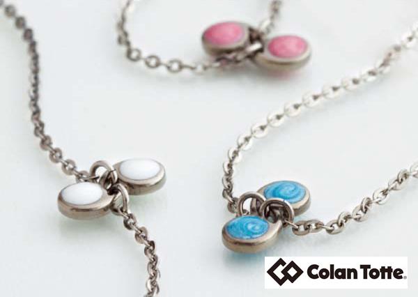 【Colantotte/コラントッテ】 コラントッテ ネックレス フィオラ【送料無料】
