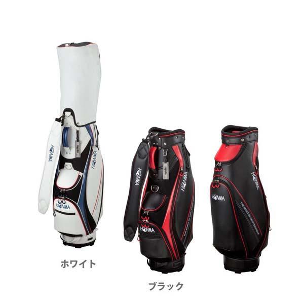 ホンマゴルフ軽量キャディバッグ 8.5型キャディバッグ CB-1730HONMA【送料無料】