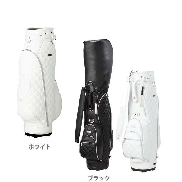ホンマゴルフレディース 8.5型キャディバッグ CB-6705HONMA【送料無料】