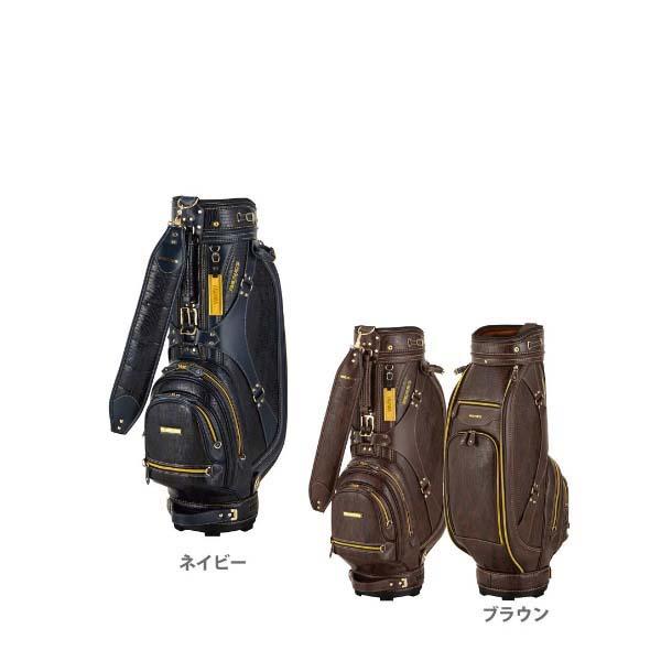 ホンマ/本間ゴルフ ベレス クラシカル キャディバッグ 9型 BERES Classical Caddie Bag CB-1814/CB1814 HONMA GOLF【送料無料】