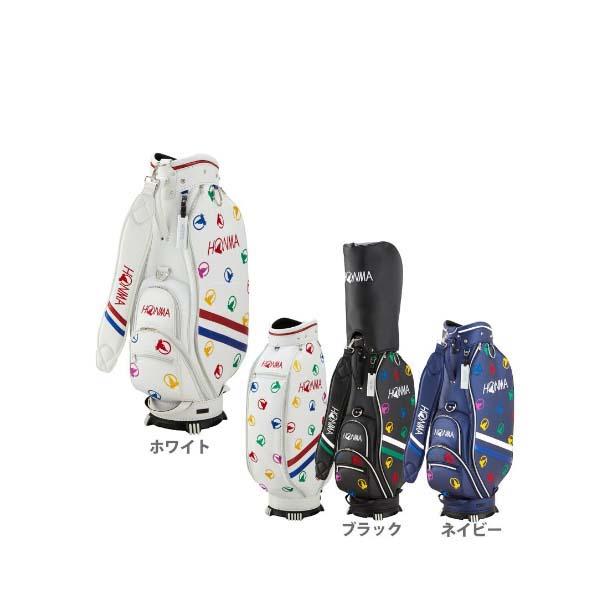 ホンマ/本間ゴルフ モグラランダム キャディバッグ 8.5型 Caddie Bag CB-1816/CB1816 HONMA GOLF【送料無料】