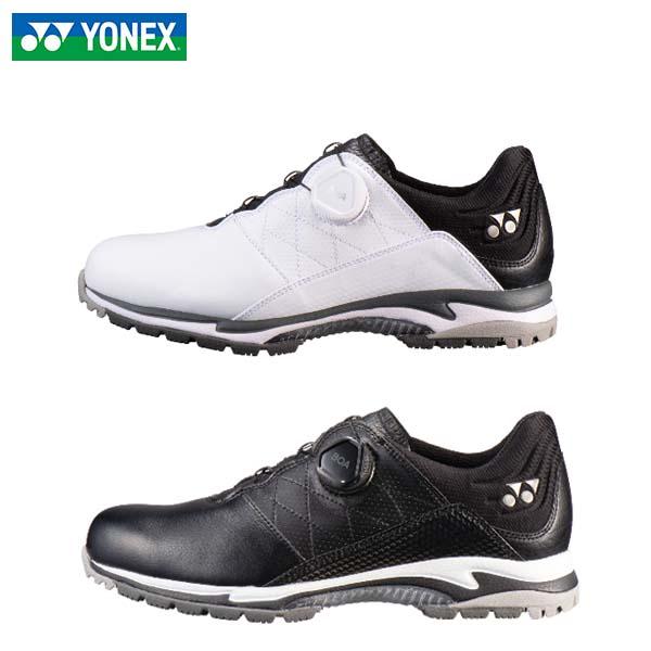 【レディース】ヨネックス/YONEX パワークッションプラス エアラス ゴルフ2L POWER CUSHION AERUS GOLF2L SHG-AR2L 【送料無料】
