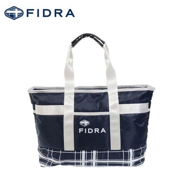 【即納】 FIDRA GOLF/フィドラゴルフ FDA1334 トートバッグ Tote Bag