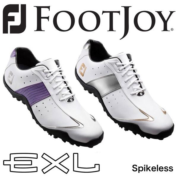 没有2013/Foot Joy/脚乔伊EXL钉鞋的/EXL Spikeless#45185#45193人高尔夫球鞋