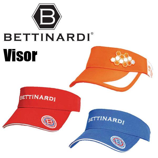 贝蒂无效日高尔夫球遮阳罩/帽子BB系列/SS系列BETTINARDI