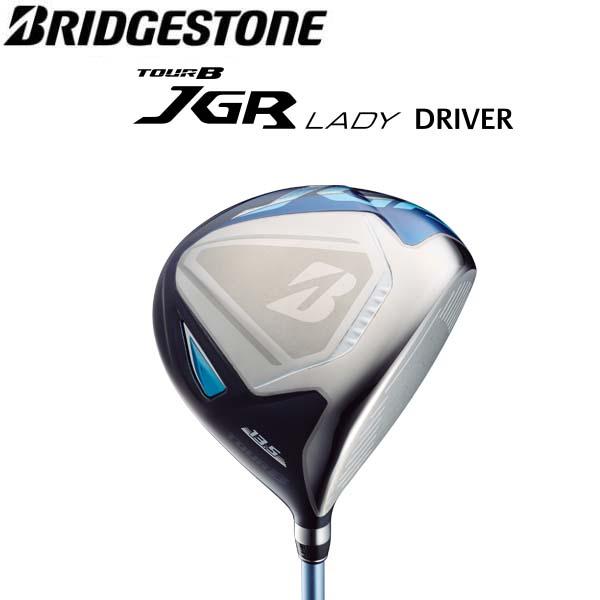 【レディース】ブリヂストンゴルフTOUR B JGR レディース ドライバーAiR Speeder L シャフトBRIDGESTONE LADIES【送料無料】